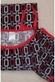 Pižama - apatinių rinkinukas (C5073)