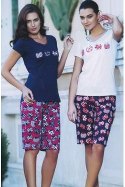 Pižama- namų apranga (S21726)