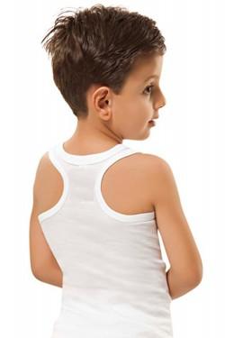 Sportiniai marškinėliai berniukams(OTS1250_1)