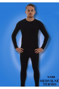PAAUGLIAMS medvilninis termo kostiumas (SRKY_36)