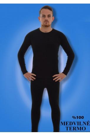 Medvilninis termo kostiumas paaugliams (SRKY)
