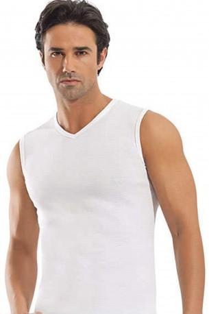 Marškinėliai be rankovių (A3008)