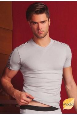 Modalinio pluošto marškinėliai (BERR1033_26)