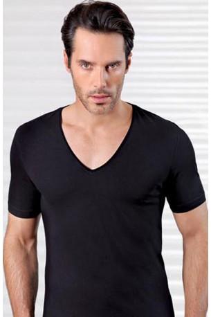 Marškinėliai su elastanu (SE081)