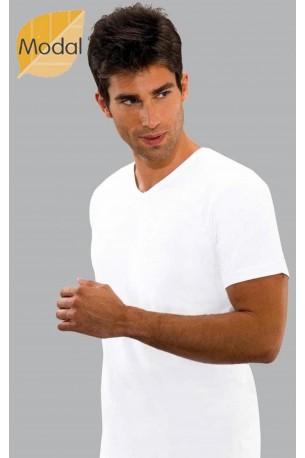 Marškinėliai iš modalinio pluošto (DRM0163)