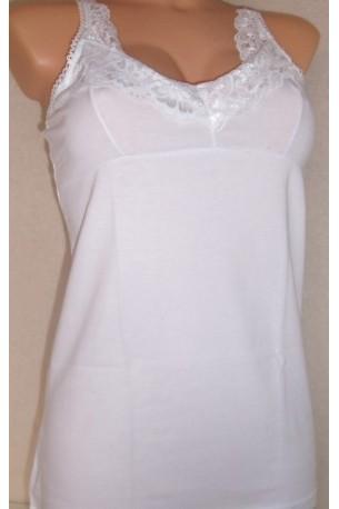 Marškinėliai su nėrinukais  (OTS3174)