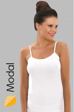 Modalinio pluošto marškinėliai  (DRM0044_12)