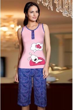 Nuotaikinga pižama (S495_21)