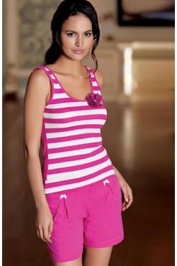 Rožinė pižama (S472_19)