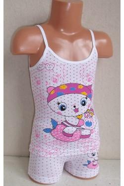 Apatinių rinkinukas - pižama (OTS3198_39)