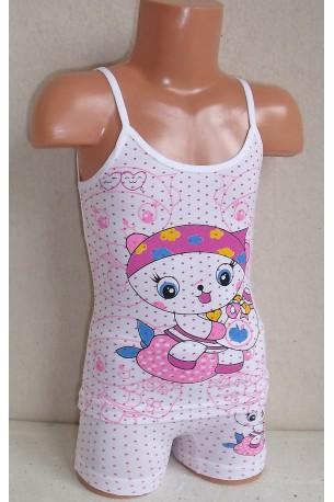 Apatinių rinkinukas - pižama (OTS3198)