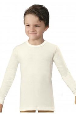 Vienspalviai medvilniniai marškinėliai (Boart_38)