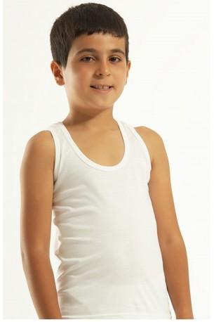 Apatiniai marškinėliai berniukams (A8001)