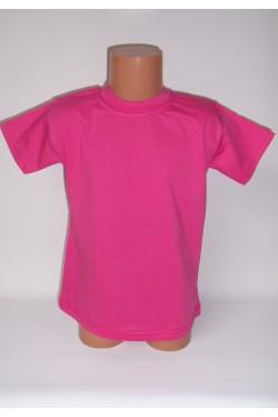 Vaikiški rožiniai marškinėliai (SAZE)