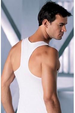 Sportiniai marškinėliai su elastanu (O1250_28)
