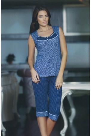 Pižama - namų apranga (S21723)